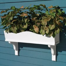 Lazy Hill Farm Weaver Window Planter Box
