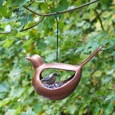 Enchanted Hanging Bird Feeder (Pack of 4)