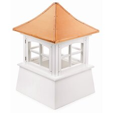 Windsor Vinyl Cupola