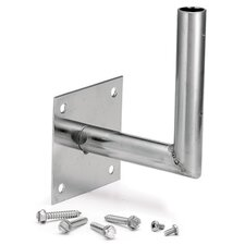 Stainless Steel Mount for Eaves