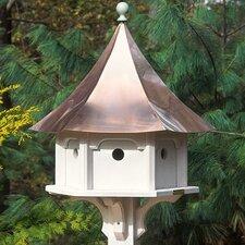 Lazy Hill Farm Carousel Bird House