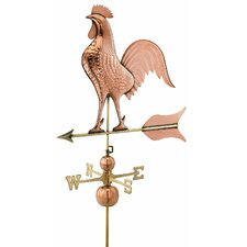 Barn Rooster Weathervane