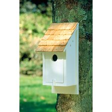 <strong>Good Directions</strong> Lazy Hill Farm Classic Bird House