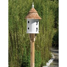 <strong>Good Directions</strong> Lazy Hill Farm Bird House