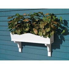 <strong>Good Directions</strong> Lazy Hill Farm Weaver Window Planter Box
