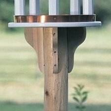 Lazy Hill Farm Cedar Brackets