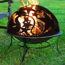 <strong>Good Directions</strong> Orion Dome Fire Pit Set
