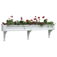 Lazy Hill Farm Federal Window Planter Box