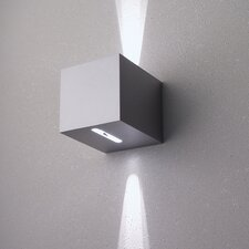 Cubetto 1 Light Wall Sconce