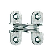 Invisible Hinge for Metal Applications