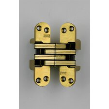Model 218 Invisible Hinge for Wood or Metal Applications