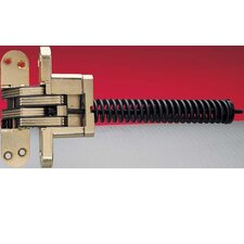 Invisible Spring Closers for Wood or Metal