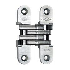 Model 216 Invisible Fire Rated Hinges for Wood or Metal
