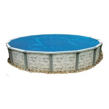 Round 8mm Solar Blanket for Above Ground Pool