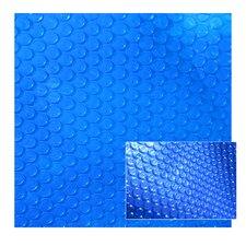 Rectangular 12mm Solar Blanket for In Ground Pool