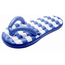Marine Flip Flop Inflatable Pool Float