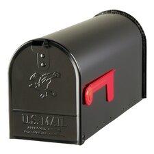 Elite Premium Steel Mailbox