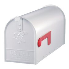 <strong>Solar Group</strong> Elite Premium Steel Mailbox