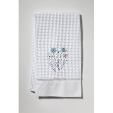 Wildflowers Hand Towel