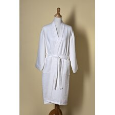 Willow Weave Kimono Style Bath Robe