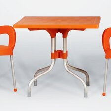 <strong>Compamia</strong> Forza Square Folding Table