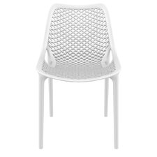 Air Stacking Dining Side Chair (Set of 4)