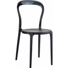 Mr Bobo Stacking Dining Side Chair
