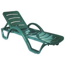 Sunrise Chaise Lounge (Set of 4)