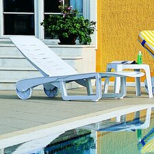 Sunrise Sundance Pool Chaise Lounge (set of 2)