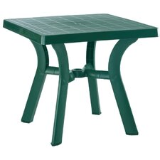 "31"" Viva Resin Square Dining Table"