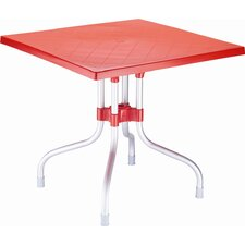Forza Square Folding Table