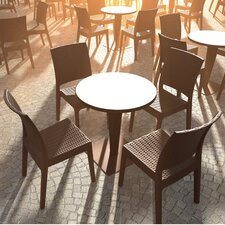 <strong>Compamia</strong> Siesta 5 Piece Dining Set