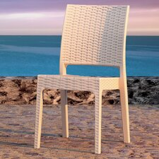 Siesta Florida Stacking Dining Side Chair