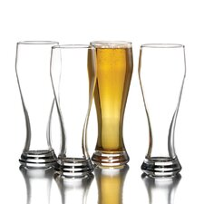 Soho Pilsner Glass (Set of 4)