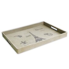 Chaumont Tray