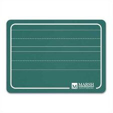 Lapboards - Writing Chalkboard With Lines - Carton of 24
