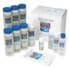 Spa Choice Standard Chlorine Kit