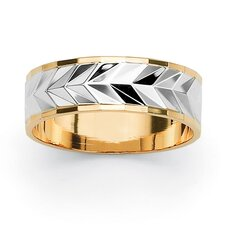 Men's Classic Wedding Band