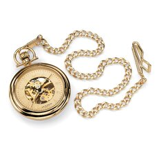 Men's Akribos XXIV Pocket Watch