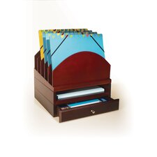 Stack & Style Desk Organizers Kit 1