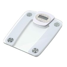 Digital Goal Tracker Bathroom Scale