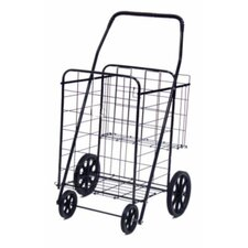 Large Basket Shopping / Grocery Cart
