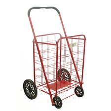 Extra Large Shopping / Grocery Cart