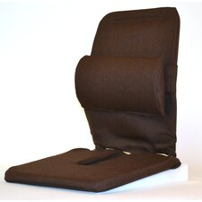 Bucket Seat Back Cushion