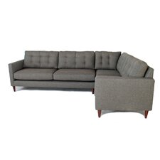 Taylor Sectional in LHF