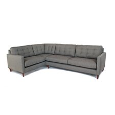 Taylor Sectional in RHF