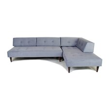 Hermosa Sectional