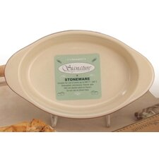 Sorrento 16 oz. Mini Oval Baker