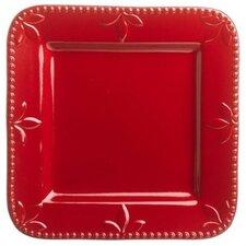 "Sorrento 11"" Square Dinner Plate"