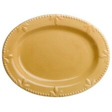 "<strong>Signature Housewares</strong> Sorrento 14"" Oval Platter"